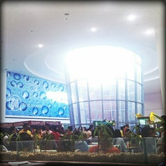 Photo taken at SM City Sta. Rosa by Jun on 4/13/2013