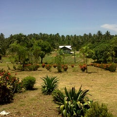Photo taken at Sultan Naga Dimaporo by Von Adam S. on 4/12/2013