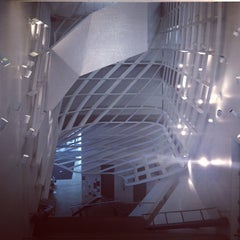 Photo taken at The Cooper Union by Hendrika M. on 11/10/2012