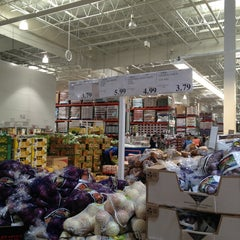 Photo taken at Costco by Mia S. on 7/14/2013