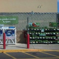 Photo taken at Walmart by Don K. on 2/11/2013