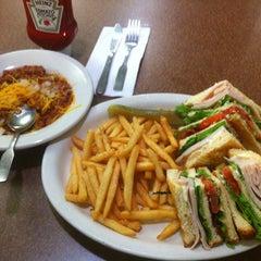 Photo taken at Jim's Restaurant by Caroll S. on 11/30/2013