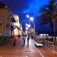 Photo taken at BEST WESTERN PLUS Hotel Cantur by Serhad on 12/10/2012