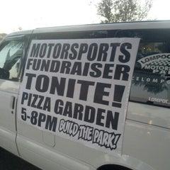 Pizza Garden - 1017 N H St