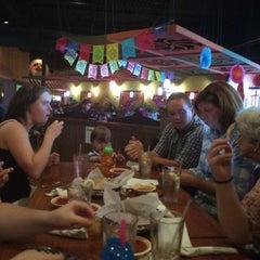 Photo taken at El Vallarta by Tyler on 8/19/2014