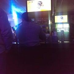 Photo taken at Harry's Long Bar by John D. on 2/3/2014