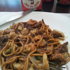 Photo taken at China da Serra - Comida Chinesa Tradicional by Jaq B. on 9/28/2012