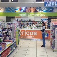 Photo taken at Farmacia San Pablo by Horacio P. on 11/12/2012