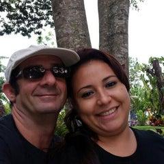Photo taken at Parque de la Familia by Edgardo Y. on 5/31/2015
