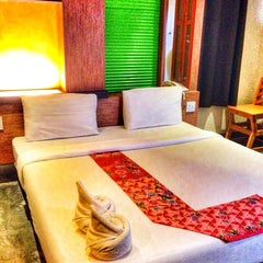 Photo taken at Thanisa Resort by 🌴 Jessika . on 11/22/2014