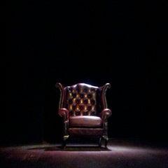 Photo taken at Il Teatro del Sale by Antonio B. on 2/14/2013