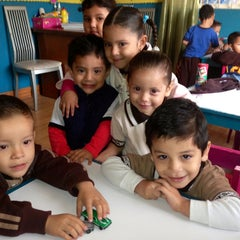 Photo taken at Colegio Don Bosco by Baby R. on 3/7/2013