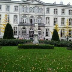 Photo taken at Van der Valk Hotel Kasteel Bloemendal by Henna D. on 10/20/2012