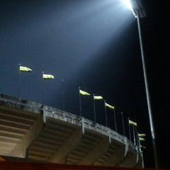 Photo taken at stadium ipoh by Amelia D. on 4/20/2014