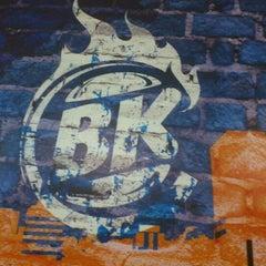 Photo taken at Burger King by Bárbara M. on 10/28/2012