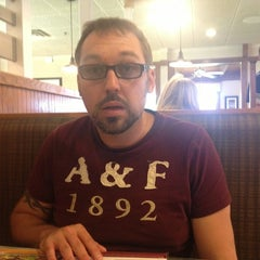 Photo taken at Perkins Restaurant & Bakery by Lucas on 8/16/2013