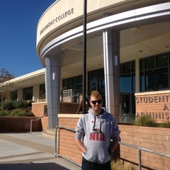 Photo taken at Grossmont College by LeAnn B. on 1/3/2013