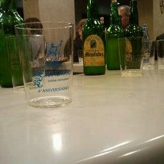 Photo taken at Candasu Sidrería Restaurante & Llagar by Bambolì on 12/21/2012
