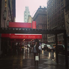 Photo taken at JW Marriott Essex House New York by Gabriela on 6/10/2013