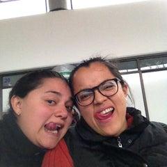 Photo taken at Terminal de Autobuses de Zitacuaro by Nani on 1/2/2013