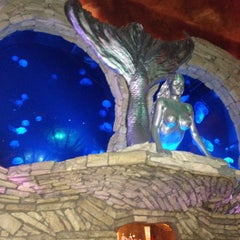 Photo taken at Mermaid Bar by Miss_Cin on 2/14/2015