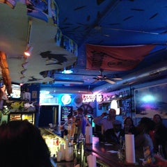 Photo taken at The Dive Food & Spirits by Wanye N. on 4/7/2013