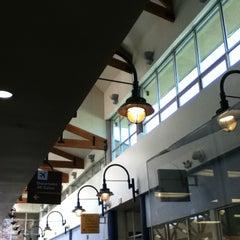 Photo taken at Flagstaff Pulliam Airport (FLG) by Yuka K. on 10/23/2012