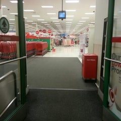 Photo taken at Target by DC B. on 1/17/2013