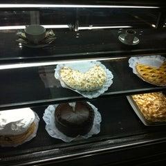 Photo taken at StarClick Café by ALan on 4/1/2013