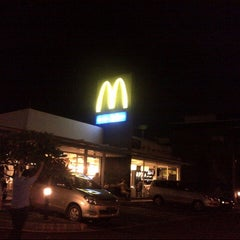 Photo taken at McDonald's by deddy R. on 12/10/2014