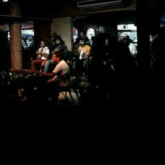 Photo taken at Barril 8000 by Cintia S. on 2/26/2015