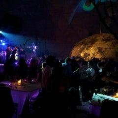 Photo taken at Domos by Felipe N. on 11/25/2012