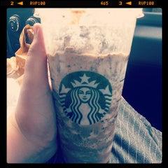 Photo taken at Starbucks by Larry B. on 5/6/2013