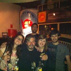 Photo taken at Pub Autobús by Carlos Jorge on 5/31/2013
