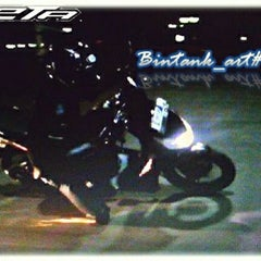 Photo taken at Monasco Cirquit by BinTanK E. on 9/10/2014