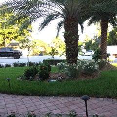 Photo taken at Boca Raton, FL by Morton L. on 11/10/2015