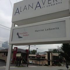 Photo taken at Alan Avery Art Company by Shelley D. on 8/30/2013