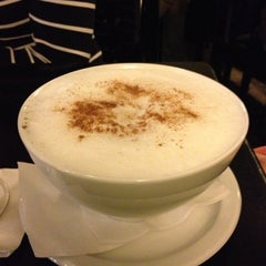 Photo taken at Stardust Coffee by HeyDash on 11/9/2012