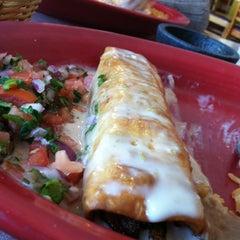 Photo taken at La Fiesta by Johnny on 11/2/2012
