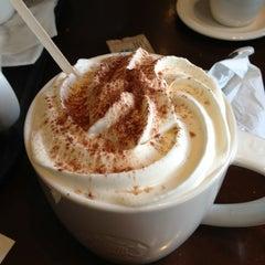 Photo taken at Starbucks by Susanna on 2/11/2013
