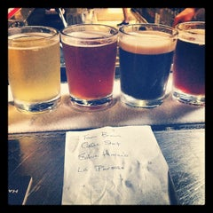 Photo taken at Maui Brewing Co. Brewpub by Greg W. on 9/21/2012