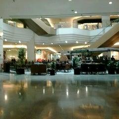 Photo taken at Shopping Eldorado by Monica J. on 1/15/2013