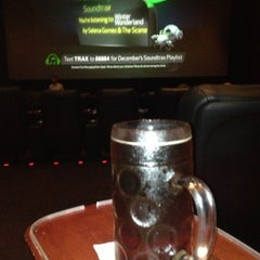Photo taken at Movie Tavern by Laura Jean on 12/15/2012