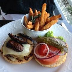 Photo taken at Open Kitchen by Elton C. on 12/13/2012