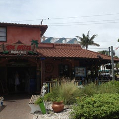 Photo taken at The Hub Baja Grill by Kevin K. on 6/8/2013