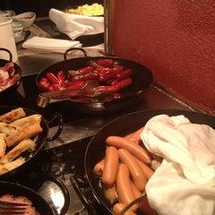 Das Foto wurde bei Sheraton Munich Westpark Hotel von Иван С. am 10/21/2012 aufgenommen