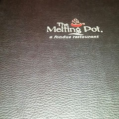 Photo taken at The Melting Pot by Ms b. on 12/22/2012