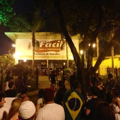 Photo taken at Prefeitura de Guarulhos by Eduardo C. on 6/21/2013