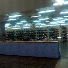 "Photo taken at Biblioteca ""C. P. Alfredo Adam Adam"" by Mario Humberto H. on 12/11/2012"
