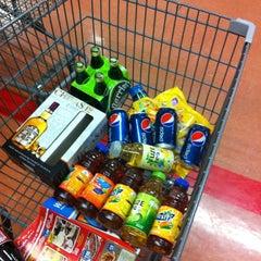 Photo taken at Walmart by Eliel on 12/7/2012